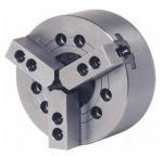 Best KM High Speed Thru-Hole Power Large Lathe Chucks wholesale