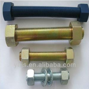 Best stud bolts black,colored wholesale