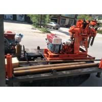 China On Sale Soil Testing Drilling Rig for Soil Sampling on sale