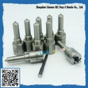 China bosch DLLA 133 P 2491 fuel pump nozzle , P style DLLA133P2491 spray gun nozzle DLLA133P 24 on sale