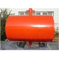 Best Pendant Floating Offshore Steel Mooring Buoy With Higher Loading Capacity wholesale