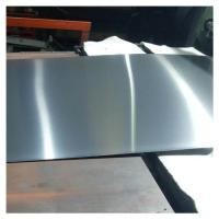 China 5052 H32 1.5mm 2mm 6mm 6mm-2500mm Aluminium Alloy Sheet For Industrial Components on sale