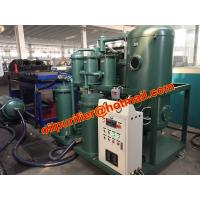 Best Vacuum Oil Dehydrator System,Lubricant Oil Polishing Purifier, Lube Oil Flushing Unit wholesale