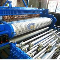 Buy cheap Wall Wire Mesh Welding Machine Supplier from wholesalers