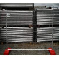 China Temporary Fence /portable  fencing with a good Flexibility on sale