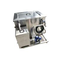 Best Customized Ultrasonic Filter Cleaning Machine For Motor Parts / Electronic Components wholesale