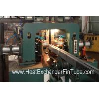 10# 20# 16Mn 20G 12Cr1MoVG Welded Square Fin Tube for Heat Exchanger , 'H Fin'  'HH Fin'