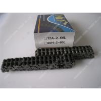 Best Precision Roller Chain 12A-2-50L  SS Brand Super Strong  With Anti-rust Oil Short Pitch wholesale