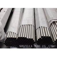 Best TP446 High Chromium Ferritic Stainless Steel Tube High Mechanical Strength wholesale