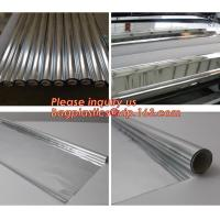 Best Thermal Insulation reflective aluminium metalized pet film for package or agriculture,Metallized PET /PE coated Film PET wholesale