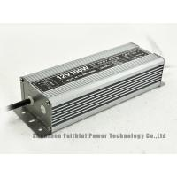 Best 100 Watt DC12V DC 24V Switching Mode Power Supply For Outdoor LED Projects wholesale