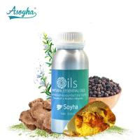 Best Food Pigment Natural Scented Oils / Anti Puffiness Plant Therapy Oils wholesale