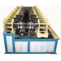 China Automatic PLC 6850X1110X1200mm angle 45# steel cold roll Tile forming machine on sale