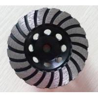 Buy cheap Diamond Cup Wheel from wholesalers