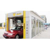 Buy cheap Automatic Tunnel Car Wash System TEPO-AUTO from wholesalers