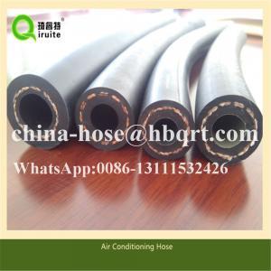 China High Quality Auto Rubber A/C Hose on sale