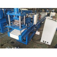 Best 4KW Power Rolling Gate Forming Shutter Door Machine With Long Use Life Time wholesale