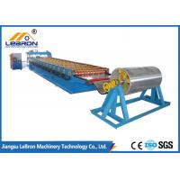 Best YX - 12 - 65 - 850 new corrugated roof sheet roll forming machine plc system automatic type wholesale