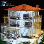 Best 2019 new design architectural model for sale , apartment building model wholesale