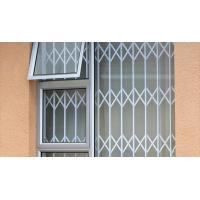 Best High Strength Aluminium Security Window and Door wholesale