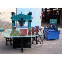 Best Hydraulic Forming Machine/Color Block Making Machine (DY-150T) wholesale