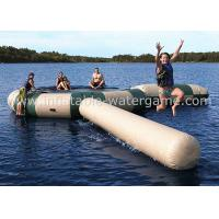 Best Commercial Inflatable Water Toys wholesale