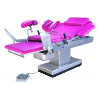 Best Hydraulic Electric Gynecology Exam Chair , Gynaecology Examination Table wholesale