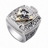Best Championship Ring, Customized Designs Welcomed wholesale