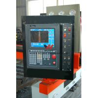Best Vertical CNC Flame Plasma Cutting Machine High Definition With 150mm Cutting Torch wholesale