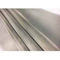 Cheap Edge Closed Ss Wire Mesh Stainless Steel Wire Mesh SUS304 ISO And SGS for sale