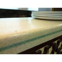 Best Corian Solid Surface Restaurant Worktop (T-O) wholesale