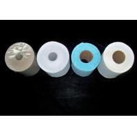 China 800g recycle pulp 40gsm white Paper Hand Towels Tissue Roll on sale