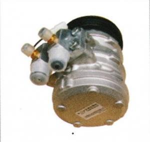 Best ALA20817 SUZUKI AC COMPRESSOR Baleno AC COMPRESSOR 10P08E AC COMPRESSOR 95200-64A51,95200-67A20 AC Compressor wholesale