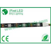 Outdoor Controllable Apa102 LED Strip Full Color Individually  ODM / OEM