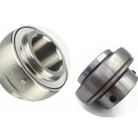 China UC207 Stainless Steel Pillow Ball Bearing Spare Parts With P0 P6 P5 P4 P2 Precision on sale