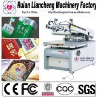 Best 2014 Advanced manual pen screen printing machine wholesale