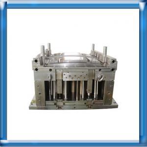 Best P20 718 718H Single Cavity POM PET High Precision Moulds Plastic Injection Mould Tooling wholesale