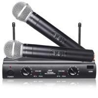 Buy cheap UHF Wireless Microphone #585B product