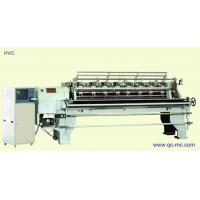 Best Best Computerized Multi Needle Quilting Machine wholesale