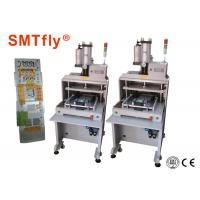 Cheap Pneumatic SMT Punch Pcb Assembly Machine For Flex Boards , SMTfly-PE for sale