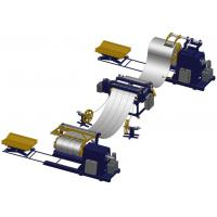 Best Max6-35T and 9CrSi Cold-rolled Metal Slitting Machine and Cut to Length Line wholesale