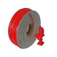 Best Red 3.0mm ABS 3D Printing Filament Materials For 3D Printers Colorful wholesale