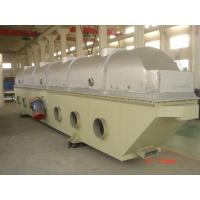 Best Automatic Fludized Bed Dryer For Drying Separated Industry Raw Material wholesale