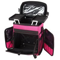 Best oxford cloth makeup beauty case big capacity wholesale