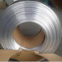 China Small Diameter 3003 Aluminum Tubing / Thin Wall Aluminum Tubing In Coil on sale