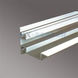 Best Display Racks Light Boxes Publicity Boards Standard Aluminum Extrusion Profiles wholesale