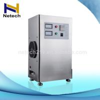 Best Air cooling clean air industrial ozone generator water treatment 220V ozone equipment wholesale