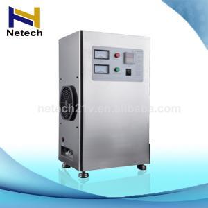 Best Commercial Aquaculture Ozone Generator , Water Treatment Ozone Generator wholesale