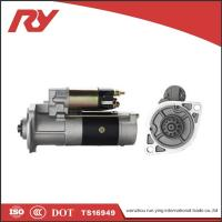 Best Copper Mitsubishi Electric Small Starter MotorReplacementM2T78382/M8T87071 ME087775 6D31T wholesale