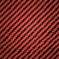 Best Red carbon cloth,carbon fiber kevlar hybrid fabric,carbon fiber cloth width1m-1.5m,Toray material,Top quality. wholesale